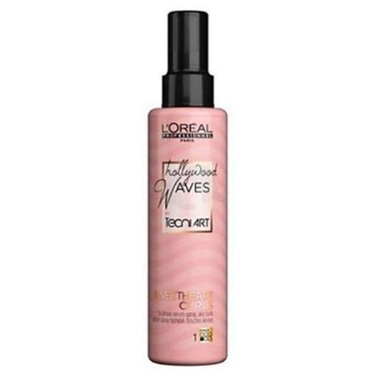 Сыворотка L'Oreal Professionnel Angel's Curl 150 мл спрей coiffance professionnel curl line curl spray 200 мл