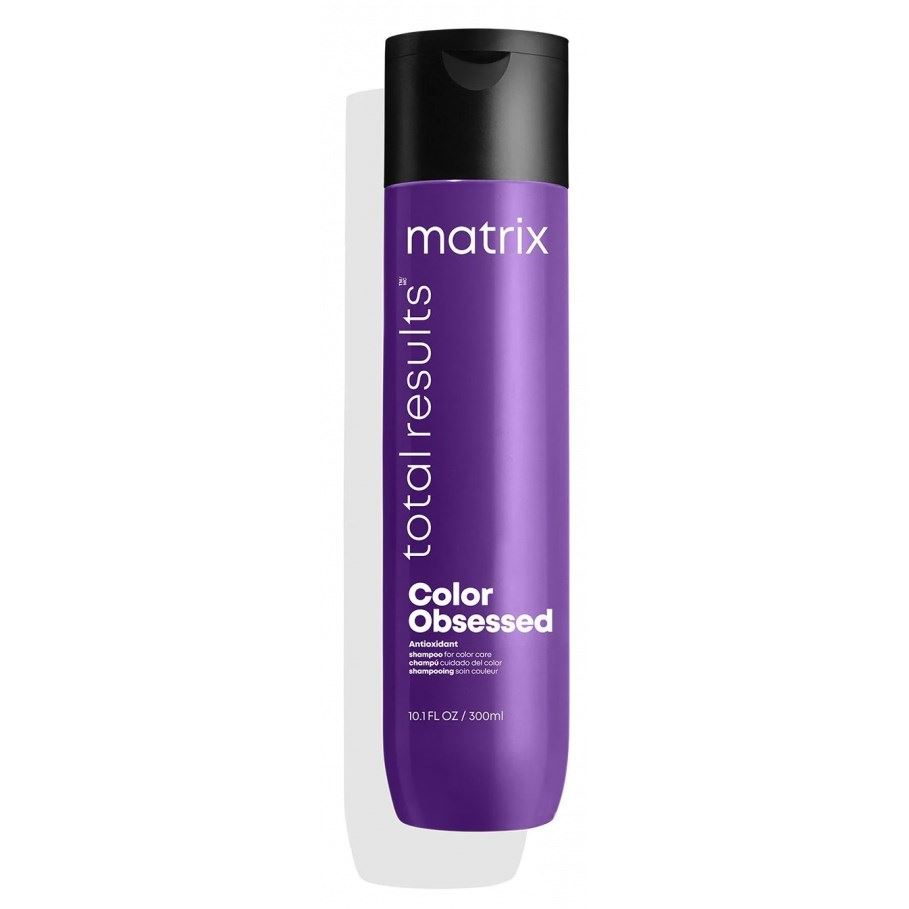 Шампунь Matrix Color Obsessed Care Shampoo 300 мл шампунь keen daily care shampoo