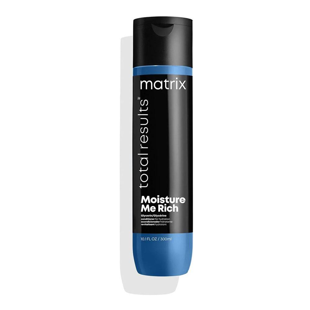 Кондиционер Matrix Moisture Me Rich Conditioner 300 мл