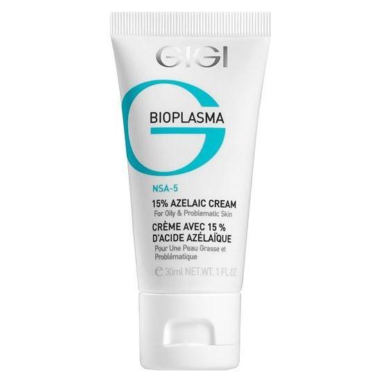 Крем GiGi NSA-5 Azelaic Cream 15%  (30 г) крем gigi nsa 5 azelaic cream 15