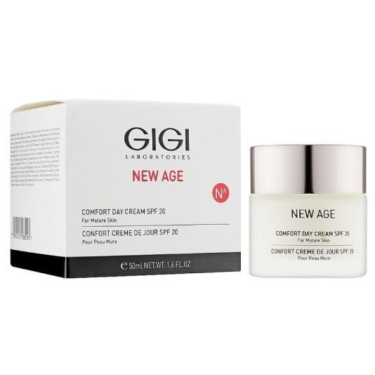 цена на Крем GiGi Comfort Day Cream SPF 15
