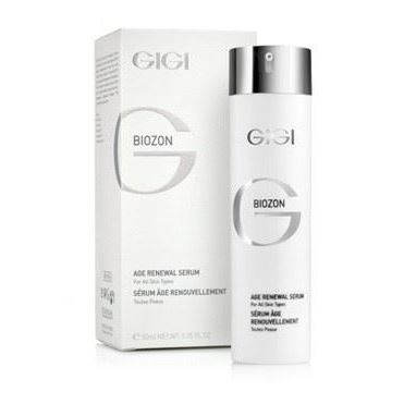 Сыворотка GiGi Age Renewal Serum сыворотка