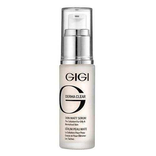 Сыворотка GiGi Serum Skin Matt недорого