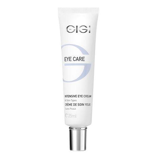 Крем GiGi Intensive Eye Cream 25 мл gigi крем для век и шеи gigi new age comfort eye&amp neck cream 20106 50 мл