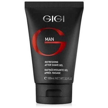 Гель GiGi Refreshing After Shave Gel гель christina гель после бритья forever young fortifying after shave объем 75 мл