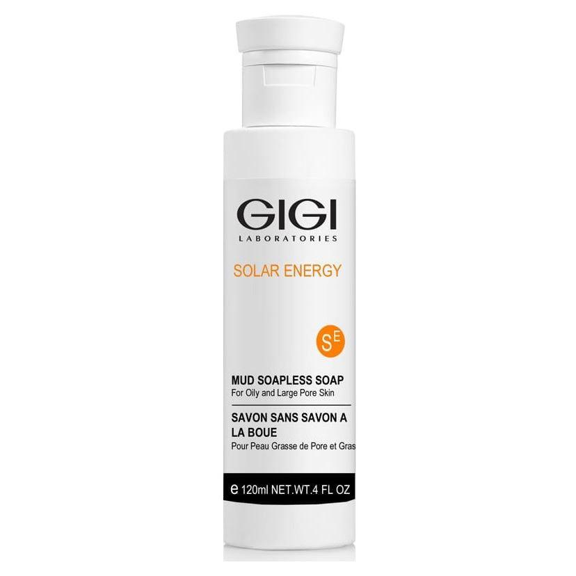 Мыло жидкое GiGi Mud Soapless Soap