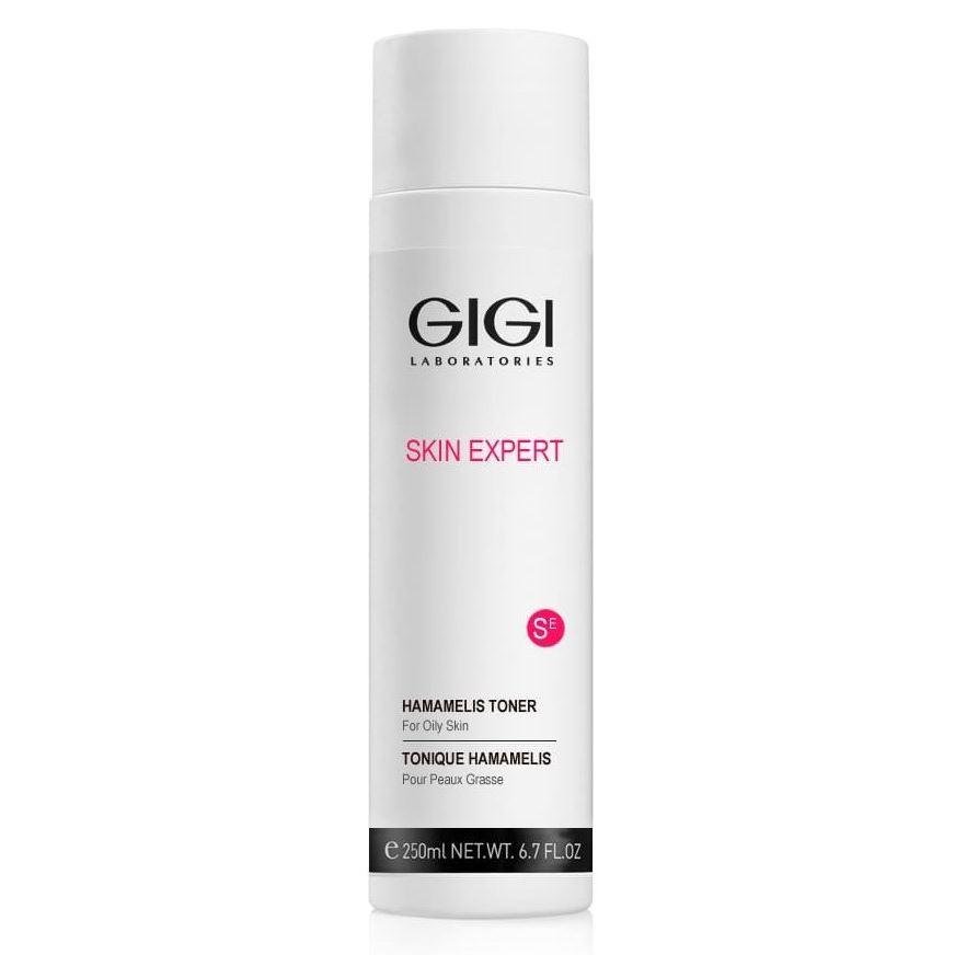 цена на Лосьон GiGi Hamamelis Toner For Oily Skin 1000 мл