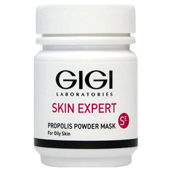 Пудра GiGi Propolis Powder 50 мл пудра