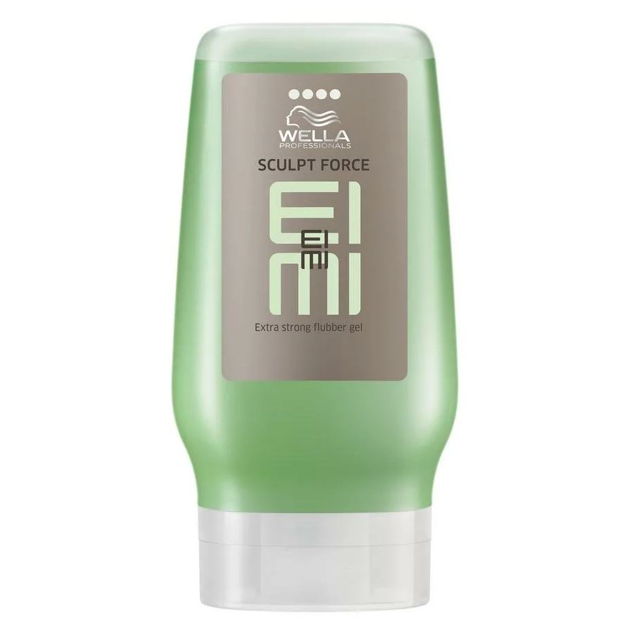 Лак Wella Professionals Sculpt Force Flabber Gel EIMI спрей wella professionals flexible finish eimi