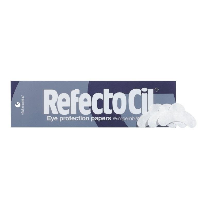 Салфетки Refectocil Eye Protection Papers (96 шт)