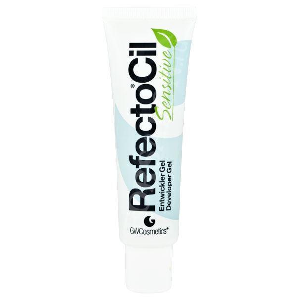 Краска для волос Refectocil RefectoCil Sensetive Developer Gel