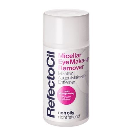 Жидкость Refectocil Eye make-up Remover non-oily Augen Make-up Entferner 100 мл тушь make up factory make up factory ma120lwhdr04