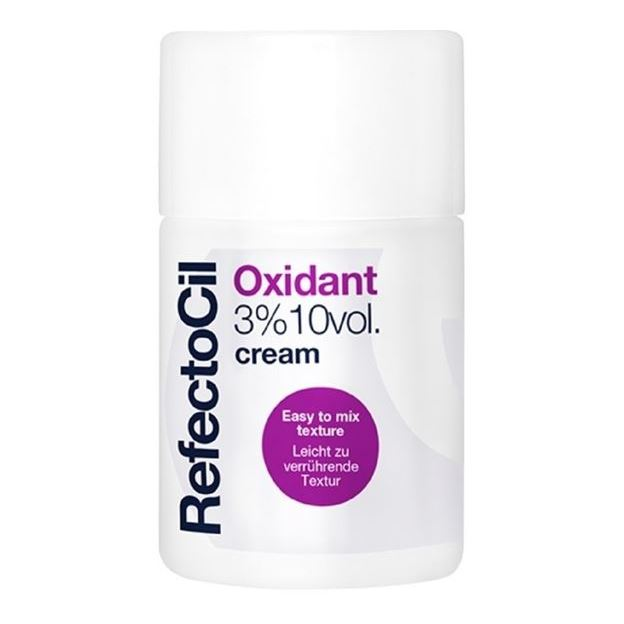 refectocil Оксидант Refectocil Refectocil Oxidant 3% Creme  100 мл
