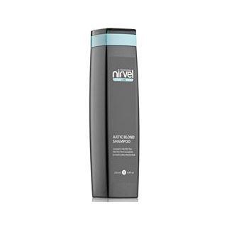 Шампунь Nirvel Professional Artic Blond Shampoo шампунь хербал эсенсес купить в киеве