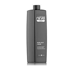 Кондиционер Nirvel Professional Basic Royal Jelly Cream  5000 мл гель nirvel professional shaving cream 200 мл