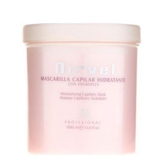 Маска Nirvel Professional Mascarilla Capilar Moisturizing Capillary Mask 500 мл wella professional маска для гладкости волос smoothen mask 200 мл