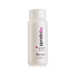 Шампунь Nirvel Professional Keratin Liss Shampoo Pre №1 1000 мл