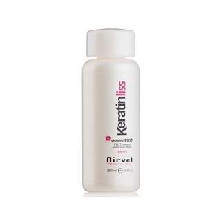 Шампунь Nirvel Professional Keratin Liss Shampoo Post №5 250 мл