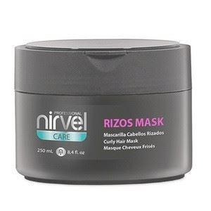 Маска Nirvel Professional Keratin Liss Rizos Mask 250 мл