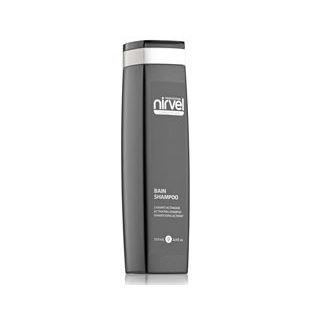 Шампунь Nirvel Professional Keratin Liss Longevity Bain Shampoo шампунь schwarzkopf professional keratin restore bonding shampoo