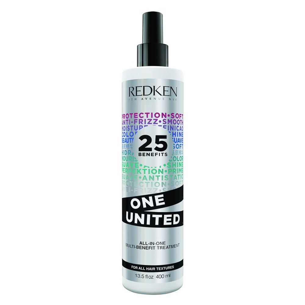 Спрей Redken One United Elixir 25 in 1 150 мл united as one