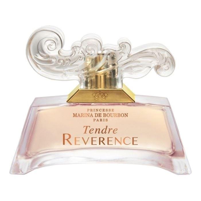 Парфюмированная вода Marina de Bourbon Tendre Reverence  7.5 мл marina de bourbon mon bouquet