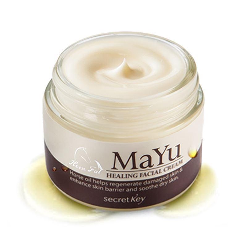 Крем Secret Key MaYu Healing Facial Cream (70 г) недорого