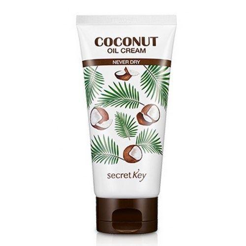 Secret Key Coconut Oil Cream Never Dry (150 г)