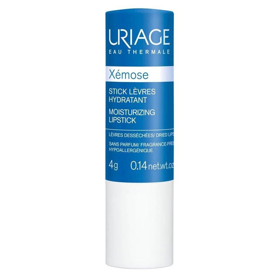 Гигиеническая помада Uriage Xemose Moisturizing Lipstick  (4 г) недорого