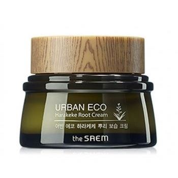 Крем The Saem Urban Eco Harakeke Root Cream the saem whitening vita cream