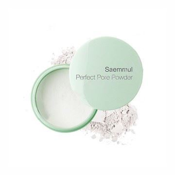 Пудра The Saem Saemmul Perfect Pore Powder (5 г) пудра