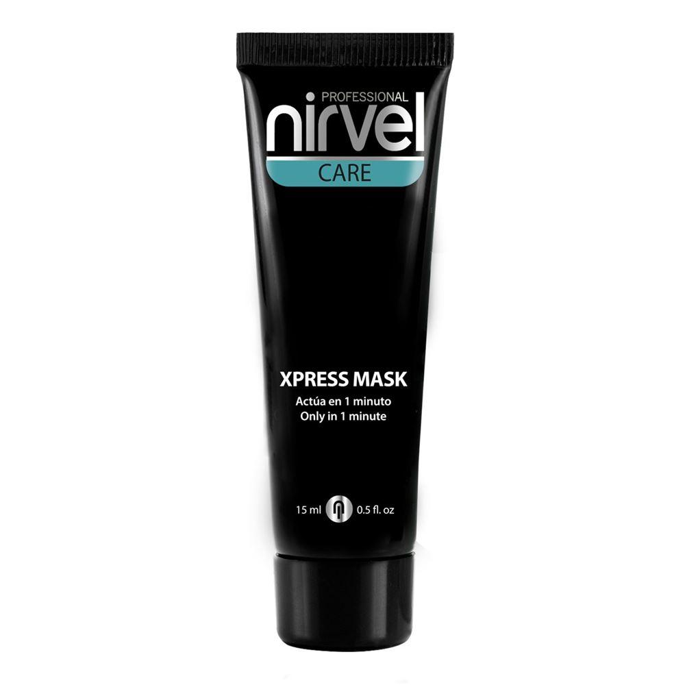 Маска Nirvel Professional XPress Mask 250 мл kapous professional экспресс маска 2 ампулы по 12 мл magic kerartin –
