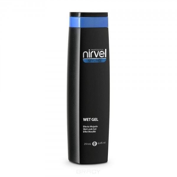 Гель Nirvel Professional Wet Look Gel 500 мл гель nirvel professional shaving cream 200 мл
