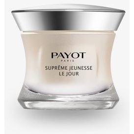 Крем Payot Supreme Jeunesse Jour 50 мл женьшень восстанавливающий дневной крем 50 мл