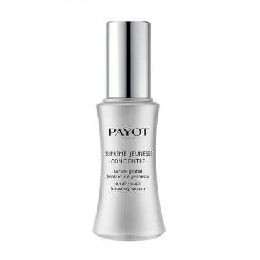 Сыворотка Payot Supreme Jeunesse Concentre 30 мл biotherm force supreme eye architect сыворотка для глаз force supreme eye architect сыворотка для глаз