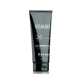 Гель Nirvel Professional Wel Mousturising Capillary Gel 200 мл гель nirvel professional shaving cream 200 мл