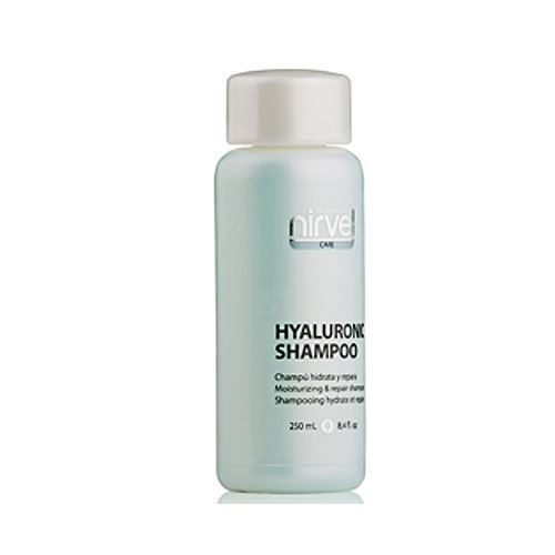 Шампунь Nirvel Professional Hyaluronic Shampoo  250 мл гель nirvel professional shaving cream 200 мл