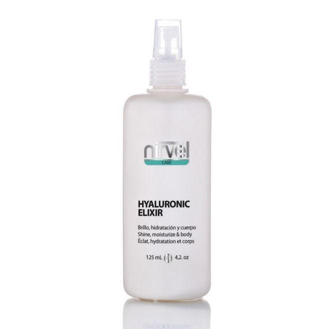 Эмульсия Nirvel Professional Hyaluronic Elixir  125 мл