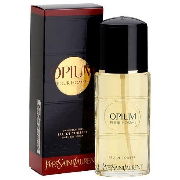 Туалетная вода Yves Saint Laurent Opium pour Homme yves saint laurent подарочный набор l homme подарочный набор l homme