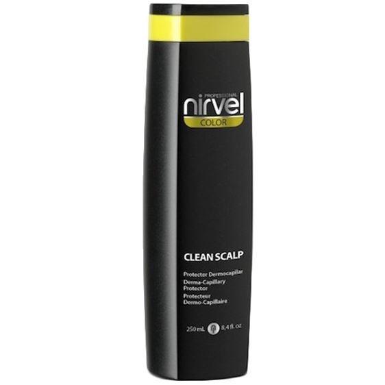 Крем Nirvel Professional ArtX Clean Scalp  250 мл гель nirvel professional shaving cream 200 мл