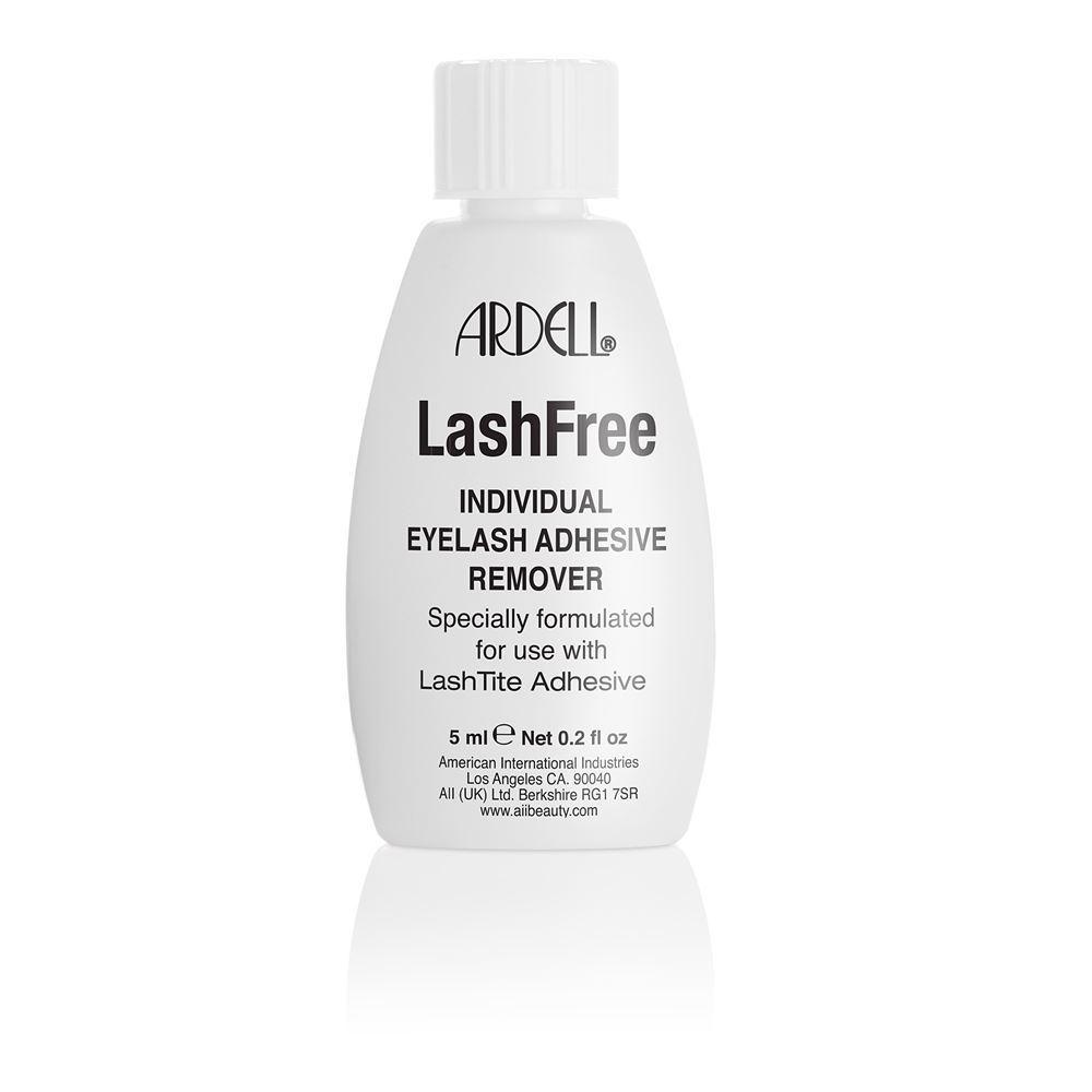 Концентрат Ardell Lash Free Individual Eyelash Adhesive Remover тушь для ресниц artdeco art couture lash designer