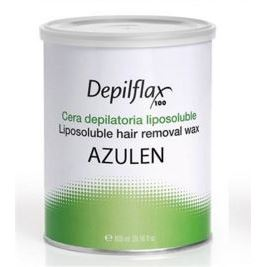 Воск Depilflax Wax Azulen 800 мл воск the saem style fix volume wax
