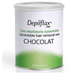 Воск Depilflax Wax Chocolat 800 мл воск the saem style fix volume wax