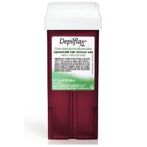 Воск Depilflax Wax Roll-On Cartridge Fruits Forest (110 г) мыло pelican с медом натуральное твердое 100 г