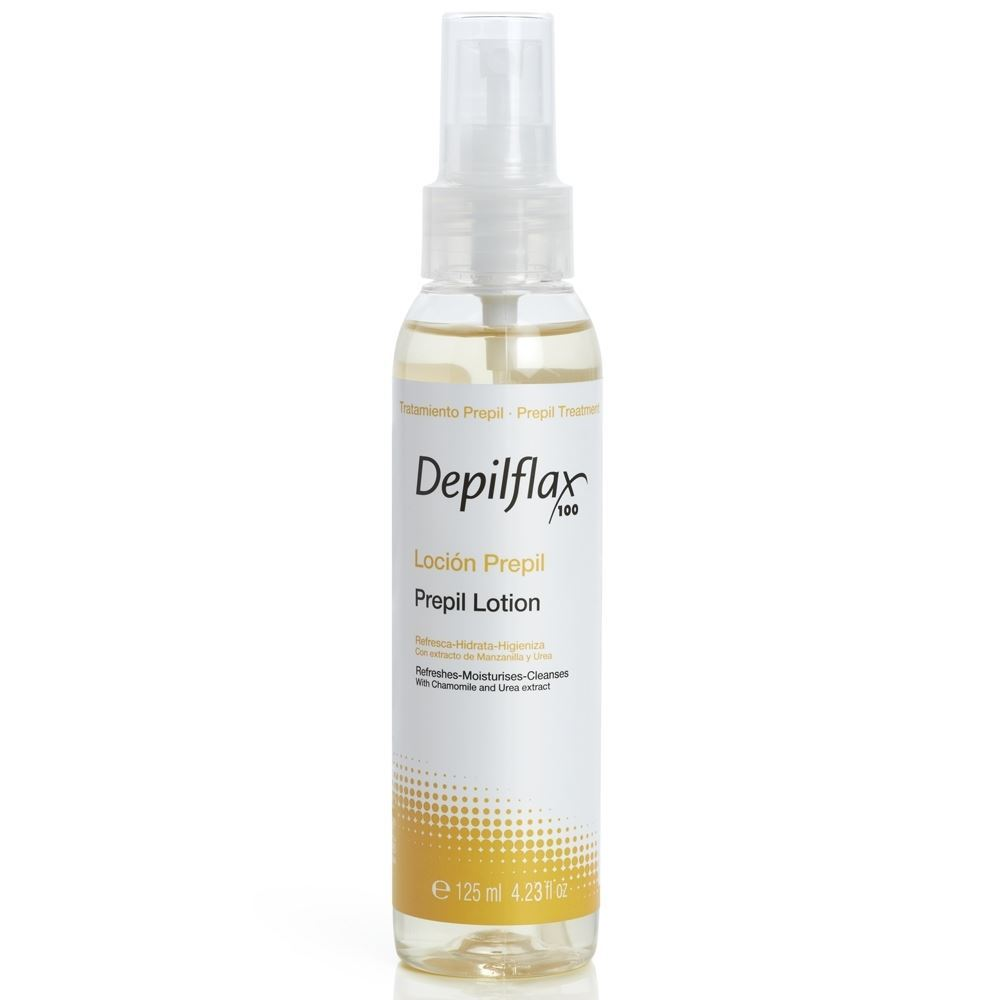 Лосьон Depilflax Prepil Lotion лосьон для тела naturalium body lotion – green apple объем 370 мл