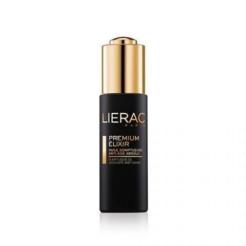 Масло Lierac Premium Elexir Huile Somptueuse 30 мл концентрат lierac consentre mesolift 30 мл