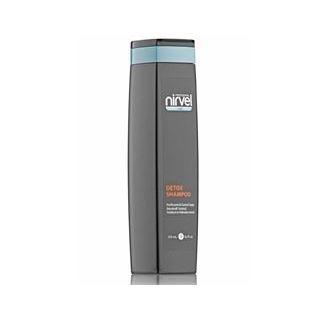 Шампунь Nirvel Professional Detox Shampoo 250 мл шампунь redken oil detox shampoo 300 мл