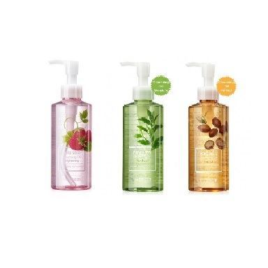 The Saem Pure Seed Cleansing Oil (Brightening) suttons seed семена в украине