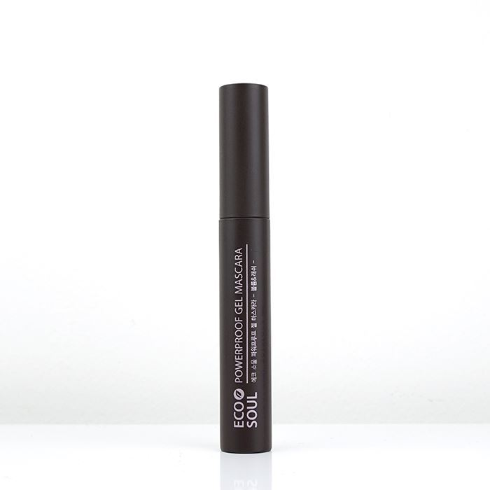 Тушь для ресниц The Saem Powerproof Gel Mascara (Volume & Lash) revlon тушь для ресниц mascara dramatic definition 8 5 мл 2 вида тушь для ресниц mascara dramatic definition 8 5 мл 2 вида 8 5 мл wp blackest black 251 водостойкая