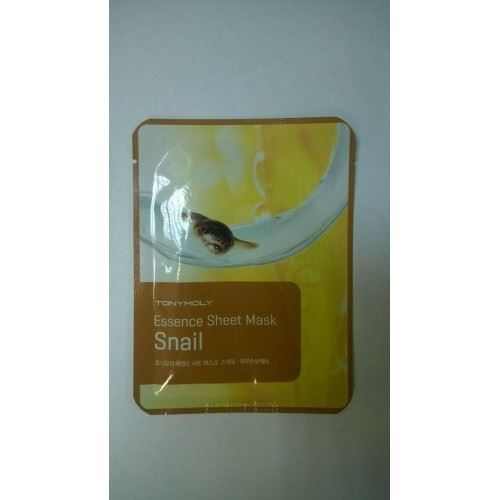 Маска Tony Moly Essence Sheet Mask-Snail Skin Damage Care (20 г)